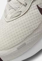 Nike - Reposto - light bone/mahogany-college grey