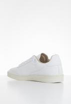 Superdry. - Sleek trainer - white