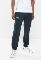 Superdry. - Orange label jogger br - navy