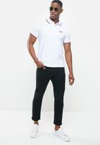 Superdry. - Slim jeans - black