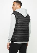 Hi-Tec - Sirco  vest  - black
