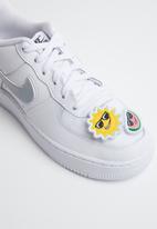 Nike - Nike air force 1/1 - white