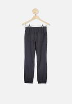Free by Cotton On - Slouch denim pant - phantom