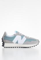 New Balance  - 327 - grey