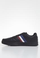 Cotton On - Hayward 3.0 sneaker - black