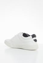 KANGOL - Royston - white