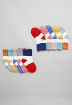 POP CANDY - 5 pack socks - multi