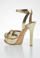 ALDO - Lacla heel - gold