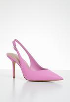 ALDO - Juliett heel - pink
