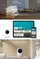Aqara - Camera hub g2h - apple homekit secure video