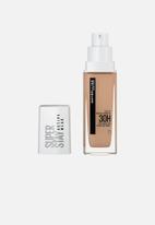 Maybelline - SuperStay 30H Active Wear Foundation - 21 Nude Beige