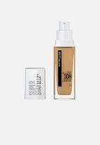 Maybelline - SuperStay 30H Active Wear Foundation - 34 Soft Bronze