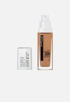 Maybelline - SuperStay 30H Active Wear Foundation - 48 Sun Beige