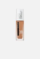 Maybelline - SuperStay 30H Active Wear Foundation - 56 Toffee