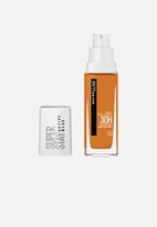 Maybelline - SuperStay 30H Active Wear Foundation - 63 Cappuccino