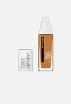 Maybelline - SuperStay 30H Active Wear Foundation - 64 Chestnut