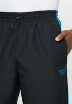 Reebok - (ree)cycle track pants - black
