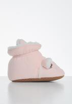 POP CANDY - Girls character booties - pink