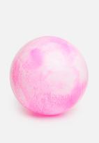 Sixth Floor - Marble swirl yoga ball - pink