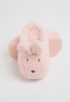 POP CANDY - Girls slippers - light pink