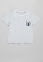 POP CANDY - Boys 2 pack graphic tee - multi