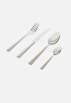 Amefa - Felicity 24pce cutlery set - stainless steel