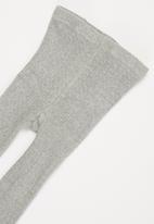 POP CANDY - Girls tights - grey