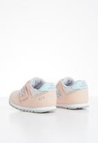 New Balance  - Kids 373 - pink