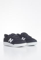 New Balance  - Kids ct60 - black