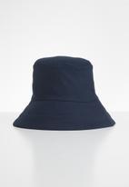 Freya Hats  - Nara bucket hat - navy