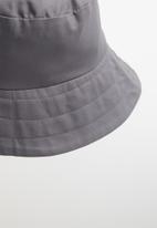 Freya Hats  - Nara bucket hat - grey