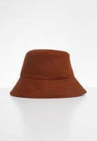 Freya Hats  - Nara bucket hat - rust