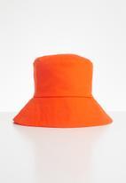 Freya Hats  - Nara bucket hat - orange