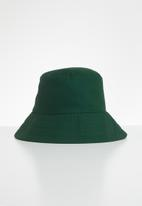 Freya Hats  - Nara bucket hat - green