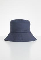 Freya Hats  - Nara bucket hat - blue