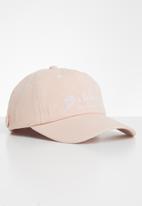 Billabong  - Deep dive cap - pink