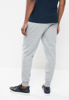 Superdry. - Collective jogger ub - grey