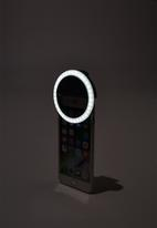 Typo - Phone ring light - dusty blue