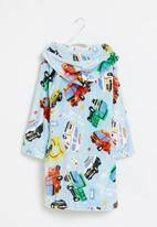 POP CANDY - Boys printed gown - multi