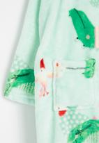 POP CANDY - Boys dino gown - multi