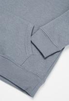 Cotton On - Milo hoodie - steel