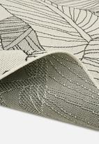 Hertex Fabrics - Oasis round rug - pure