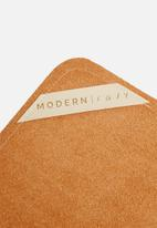 Modern Easy  - The placemat - rose