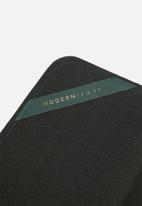 Modern Easy  - The placemat - emerald