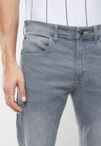Lee  - Eddie jeans - grey
