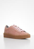 Public Desire - Cent-2 sneaker - pink