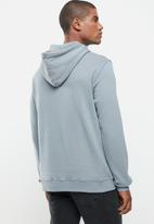 Cotton On - Essential fleece pullover - dusty blue