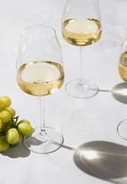 Legend - Classique white wine tumbler - set of 4