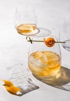 Legend - Classique drinking tumbler - set of 4