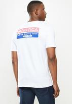 Nautica - Ns83 sailing team -  white